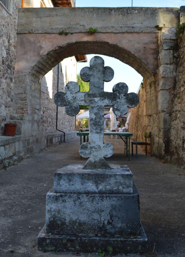 At San Anton Abad
