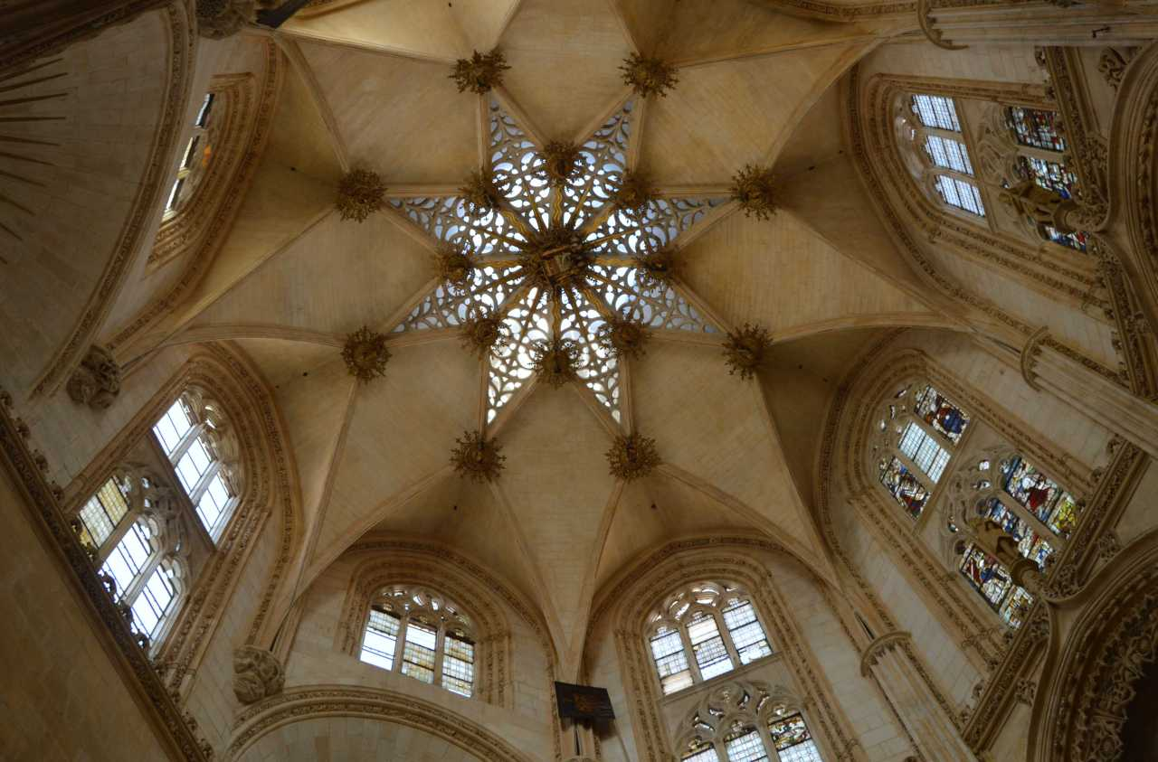 Day 11 – Burgos Cathedral