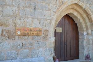 Pilgrim's Hospital