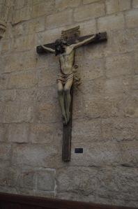 Santa Maria - Fromista