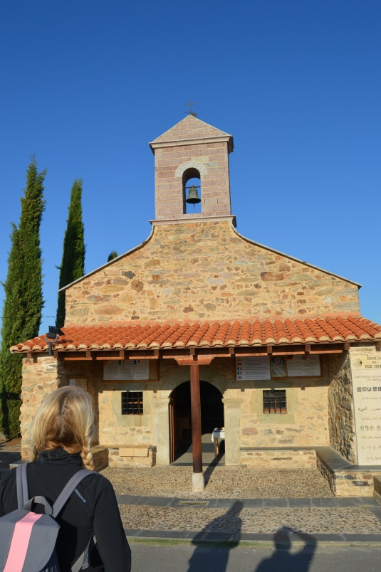 Ermita del Ecce Homo